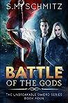Battle of the Gods (Unbreakable Sword #4)