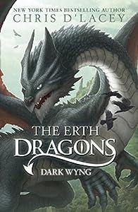 Dark Wyng (Erth Dragons, #2)