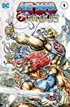He-Man/Thundercats (2016-) #1