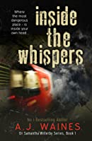 Inside The Whispers (Samantha Willerby Mystery Series, #1)