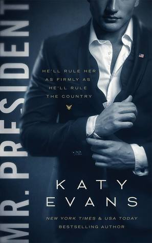 Mr. President (White House, #1)