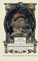 William Shakespeare's Der Jedi-Ritter Rückkehr naht (William Shakespeare's Star Wars, #6)