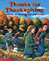 Thanks For Thanksgiving by Heather Patterson