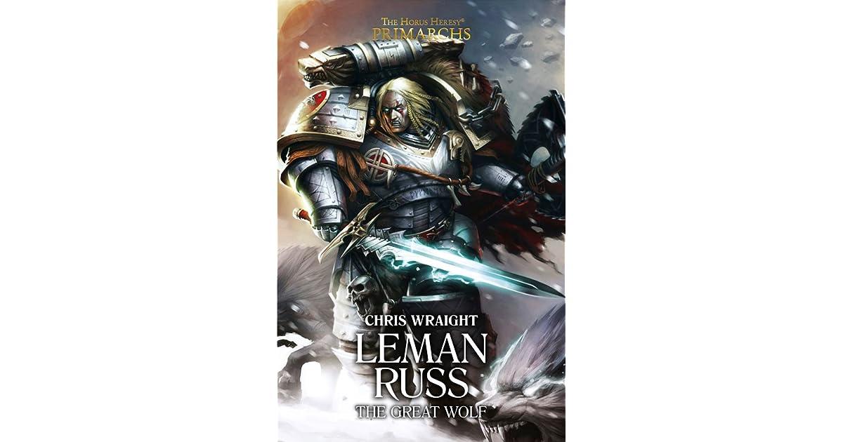 Russ leman Leman Russ