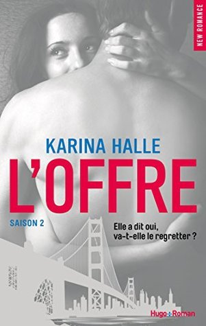 LOffre  by  Karina Halle