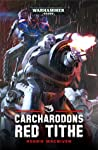 Red Tithe (Carcharodons #1)