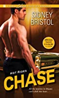 Chase (Hot Rides, #3)
