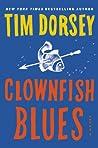 Clownfish Blues (Serge A. Storms #20)