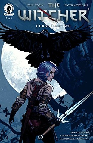 The Witcher: Curse of Crows #2