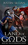 Land of Gods (Falls of Redemption #1)