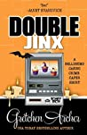 Double Jinx (Davis Way Crime Caper #5.5)