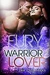Fury (Warrior Lover, #6)