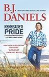 Renegade's Pride (The Montana Cahills, #1)