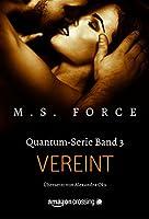 Vereint (Quantum-Serie, #3)
