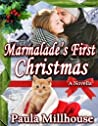 Marmalade's First Christmas