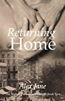 Returning Home (The Alphas' Homestead #2)