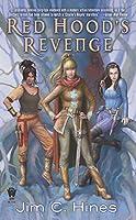 Red Hood's Revenge (Princess, #3)