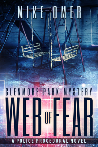 Web of Fear by Mike Omer