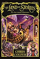 An Author's Odyssey (The Land of Stories #5)