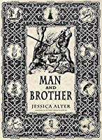 Man and Brother (Cryptid Series Book 2)