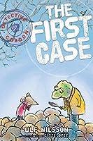 Detective Gordon: The First Case (Detective Gordon, #1)
