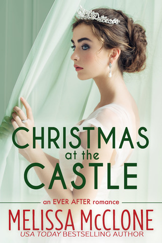 Christmas at the Castle by Melissa McClone