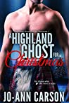A Highland Ghost for Christmas (Gambling Ghosts, #1)