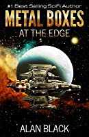At the Edge (Metal Boxes #4)
