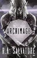Archimage: Retour à Gauntlgrym, T1 (Fantasy)