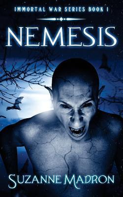 Nemesis (Immortal War, #1)