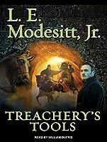 Treachery's Tools (Imager Portfolio, #10)