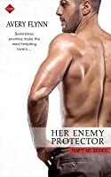 Her Enemy Protector (Tempt Me, #2)