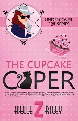 The Cupcake Caper (Undercover Cat, #1)