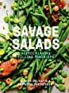 Savage Salads: Fierce Flavors, Filling Power-Ups
