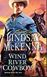 Wind River Cowboy (Wind River Valley #3)