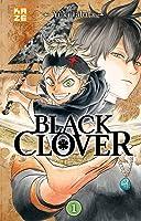 Le serment (Black Clover, #1)