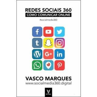 Redes Sociais 360 - Como comunicar online
