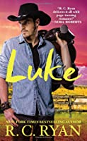 Luke (Malloys of Montana, #2)