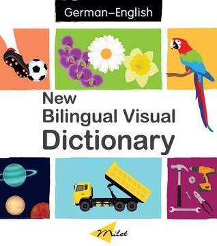New Bilingual Visual Dictionary (English–German)