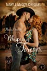 Whispers of Forever: Mending Christmas (Canyon Junction: Hearts in Love, #1)
