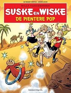 Suske en Wiske: De Pientere Pop