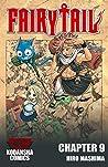 Fairy Tail #9