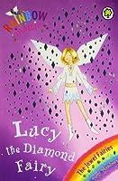 Rainbow Magic: INDIAN EDT: The Jewel Fairies: 28: Lucy the Diamond Fairy