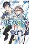 In/Spectre, Vol. 1