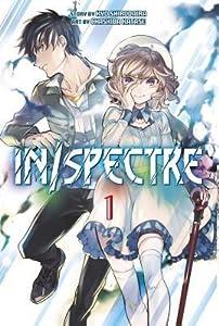 In/Spectre, Vol. 1