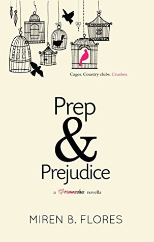 Prep and Prejudice