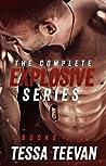The Complete Explosive Series Books 1-5 (Explosive #1-5)
