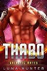 Thabo (Galactic Mates, #1)