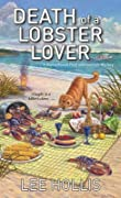 Death of a Lobster Lover (Hayley Powell Food and Cocktails Mystery, #9)