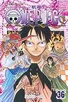 第九個正義 (One Piece, #36)
